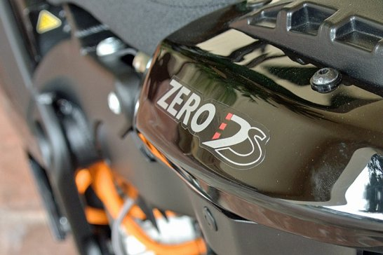 Ridden: Zero Motorcycles 'S' and 'DS'