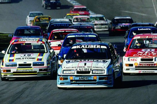 Silverstone Classic 2012: Preview