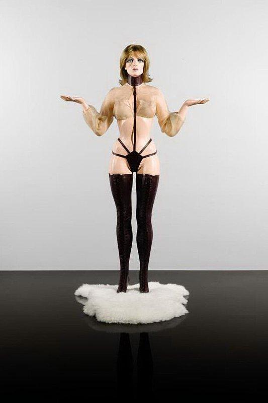 Gunter Sachs art sale doubles the estimate