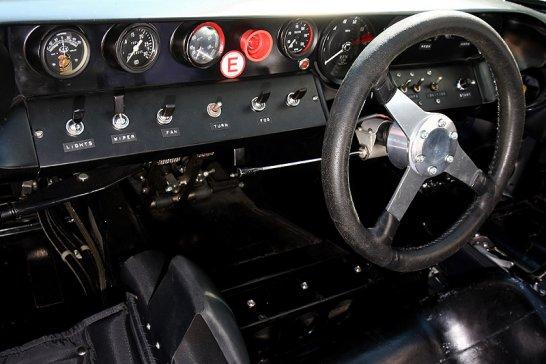 Zwei Ford GT40 bei der RM-Auktion in Monterey