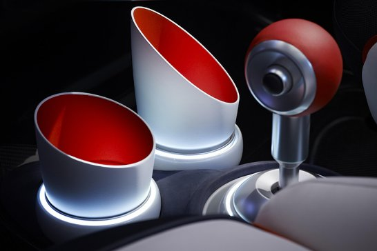 MINI Rocketman concept given London-themed makeover
