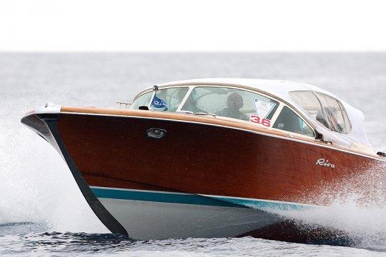 170 Jahre Riva: Bootslegenden aus Tropenholz
