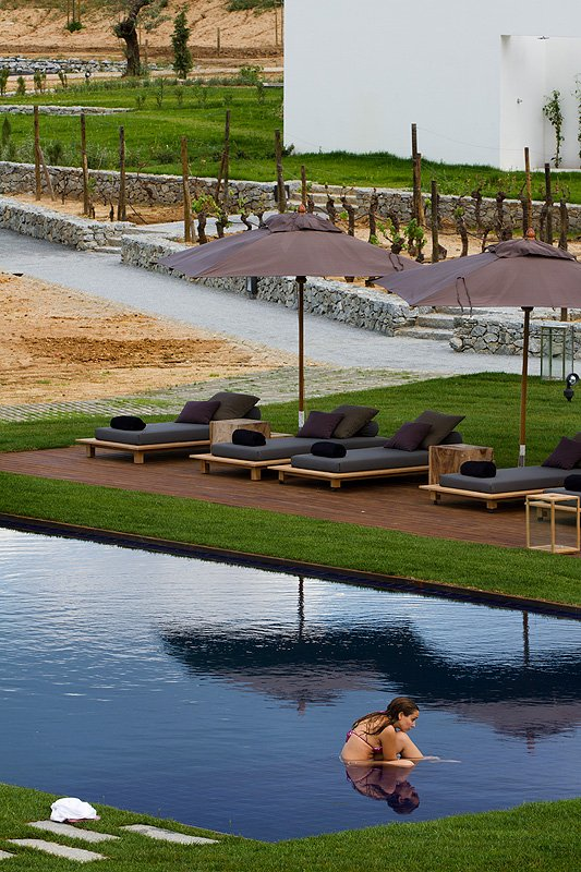 L'and Vineyards Resort: An enchanting experience