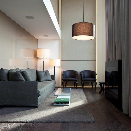 Conservatorium Hotel Amsterdam: Fine tuning