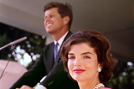 Gentleman's Library: The Kennedys