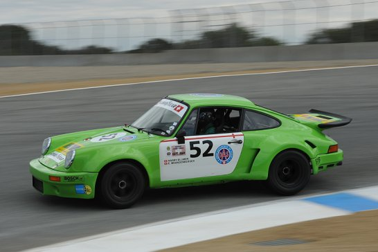 Cobras and Friends: Racing at 'The Track', 2012 Motorsports Reunion