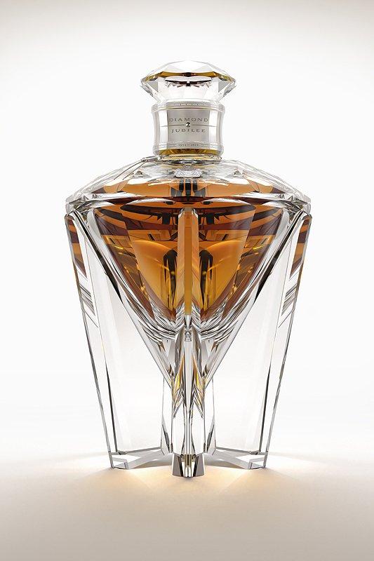 1494 Whisky Club: Flüssiges Gold mit Traumrendite