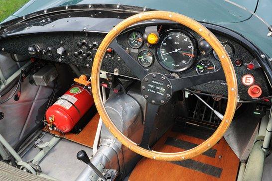 Teuerster Aston Martin der Welt im Classic Driver Markt
