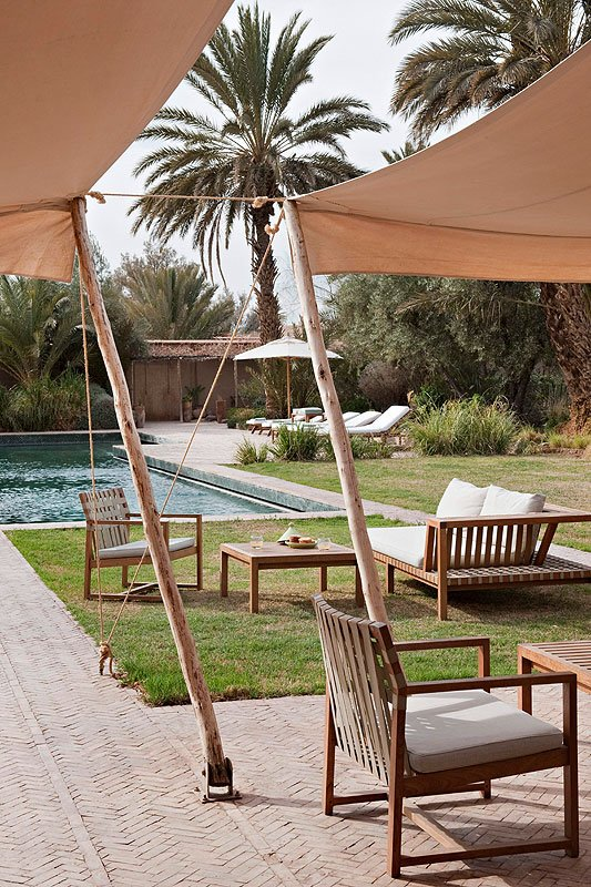 Dar Ahlam Hotel, Morocco: A place for dreams