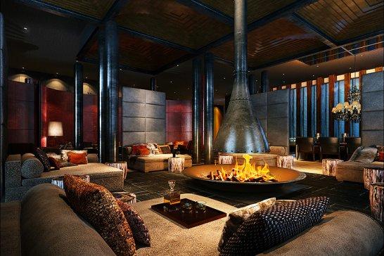 Coming Soon: The Chedi Andermatt Hotel