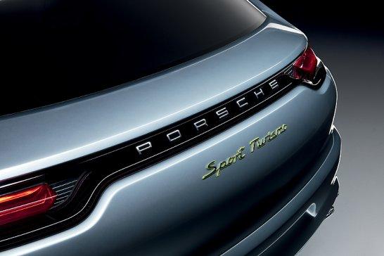Porsche Panamera Sport Turismo: Zuffenhausener Shooting-Brake