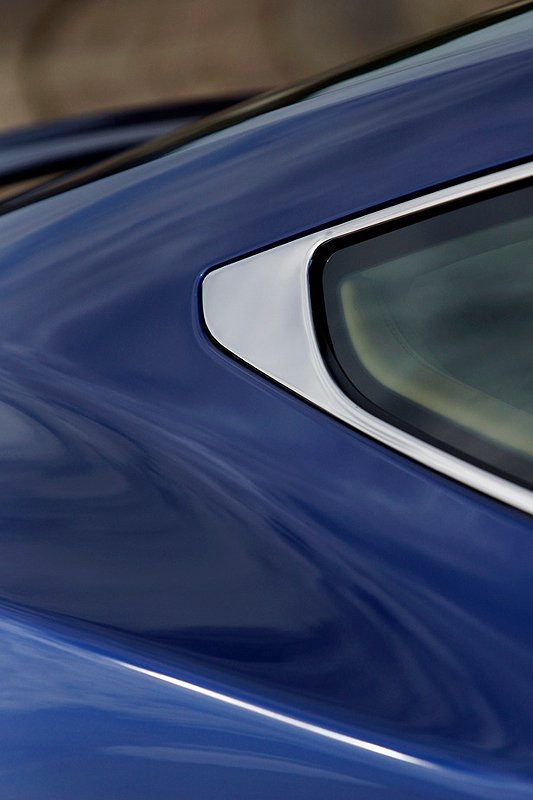 Driven: Aston Martin Vanquish