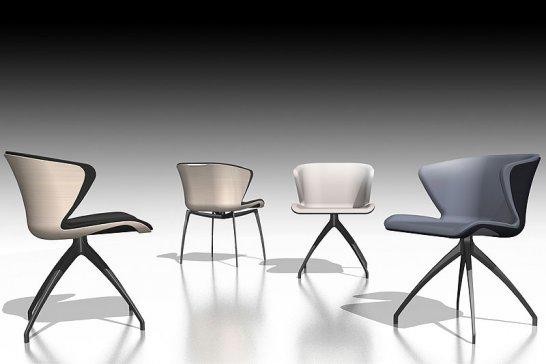 Keine Anschnallpflicht: Die Mercedes-Benz Style Möbelkollektion