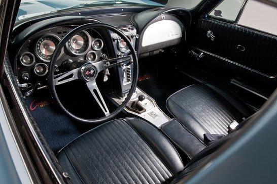 Chevrolet Corvette Sting Ray 'Split Window' Coupé