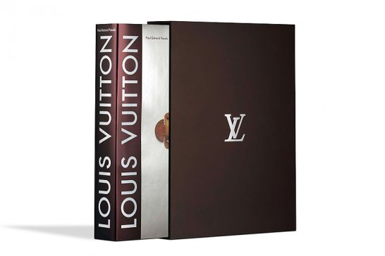 Gentleman's Library: Louis Vuitton – The Birth of Modern Luxury