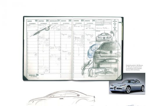 Gentleman's Library: Masters of Modern Car Design