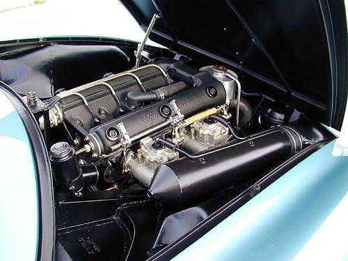 BAT Facts: Understanding the extraordinary Bertone-bodied Alfa Romeos of the 1950s