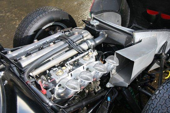 """Alfa Romeo TZ1: Der """"Baby-GTO"""""""