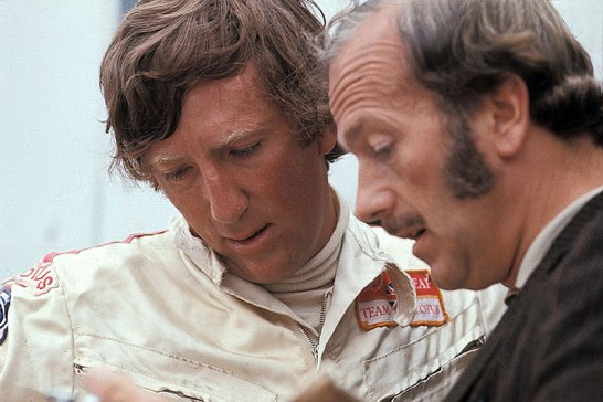 "The Genius of Colin Chapman: ""Simplify, then add lightness"""