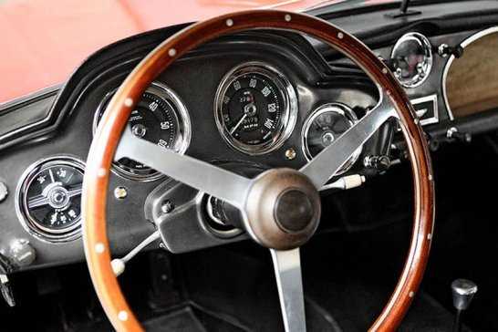 Made in Feltham: Aston Martin's early masterpieces