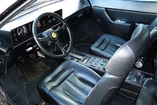 Bang for Your Buck: Our pick of the V8 Ferraris