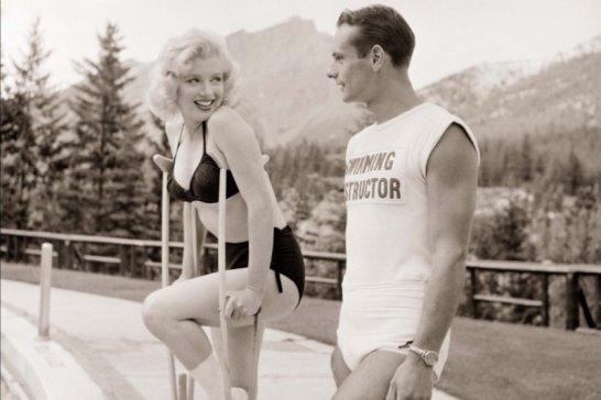 Die verlorene Marilyn Monroe