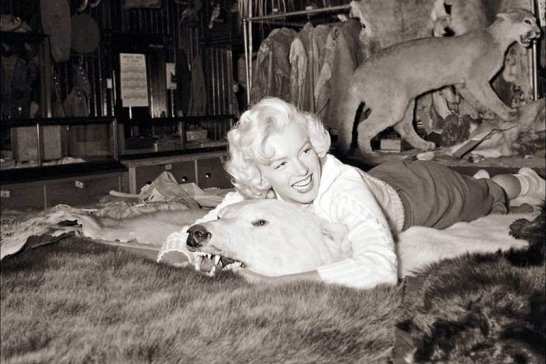 The 'Lost' Marilyn Monroe, in Pictures