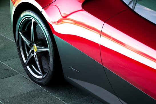 Die Zukunft von Pininfarina: Feiert die Manufaktur-Kleinserie ihr Comeback?