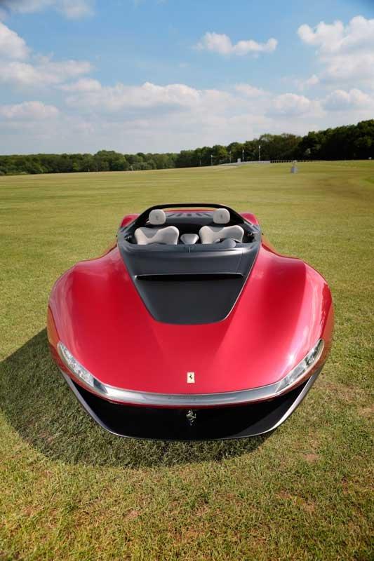 Ferrari-Sergio-Konzept