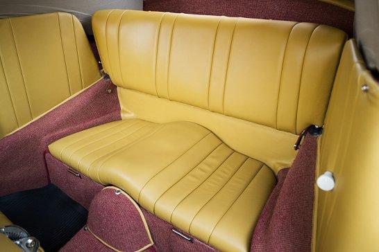 Porsche 356 Continental: Großer Name, kurze Geschichte