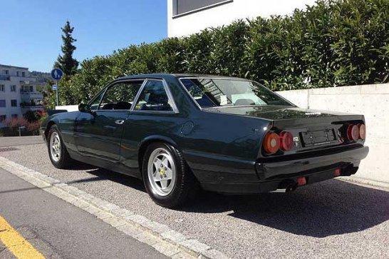 Ferrari 400/412: Pininfarina Design, V12 und die Klasse eines Gentleman-GT