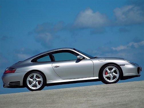 Porsche's new 911 Carrera 4S launched