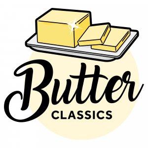 butter classics logo