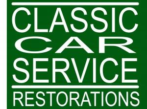 classic car service restorations