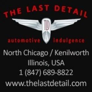 The last Detail Restoration & Sales