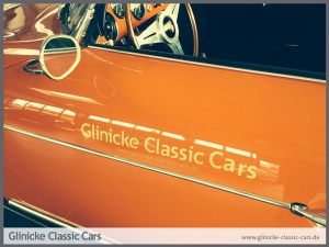 Glinicke Classic Cars