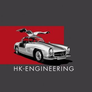 HK-ENGINEERING