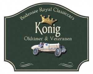 Bodensee Royal Classiccars Oldtimer und Veteranen
