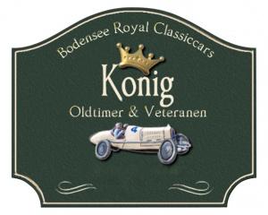 Bodensee Royal Classiccars Oldtimer und Veteranen