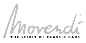 Movendi - The spirit of classic cars