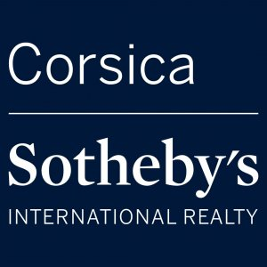 Luxury real estate agency in Corsica