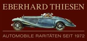 Logo Eberhard Thiesen GmbH & Co. KG