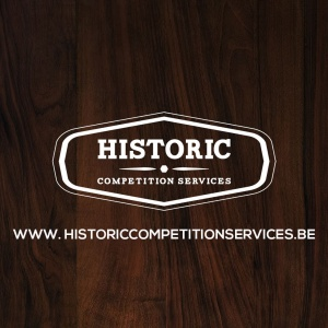 Historic Competition Services