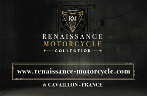 Purchase / Sale and renovation of vintage motorcycles