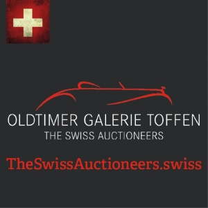 Oldtimer Galerie Toffen - The Swiss Auctioneers