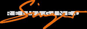 Singer Reimagined Logo