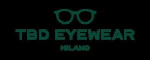 tbd eyewear logo