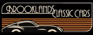 Brooklands Classic Cars Pty Ltd
