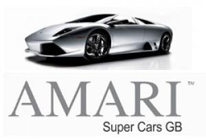 Amari Supercars