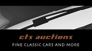 CTS Auctions 5 December 2009